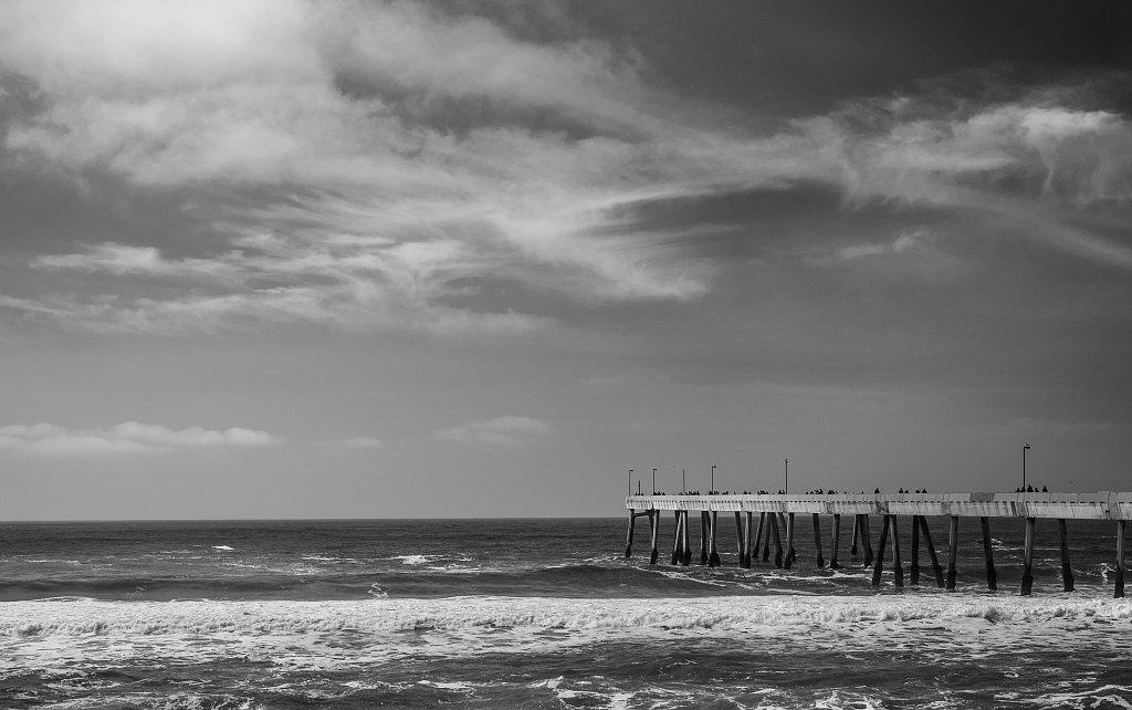 Pacifica Pier 2