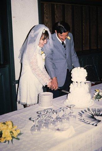 Penneye Wedding